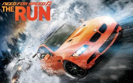 NFS The Run Game 2011