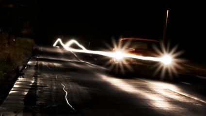 Night Light Effect