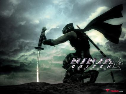 Ninja Gaiden Sigma 2 PS3 Game Wallpapers in jpg format for