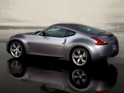 Nissan 370z Wallpaper Nissan Cars Wallpapers In Jpg Format For Free