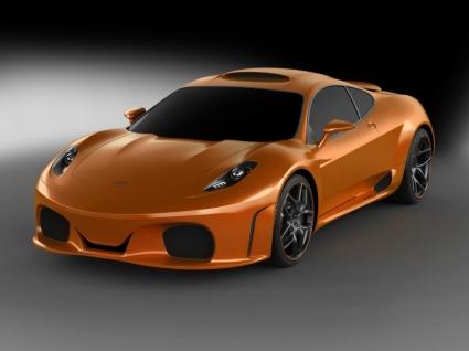 Novitec TuLesto Wallpaper Concept Cars