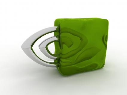nVIDIA 3D