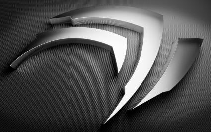 nVidia Metallic