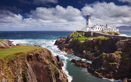 Ocean Beach Lighthouse