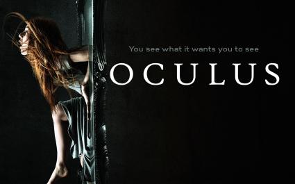 Oculus 2014 Horror Movie