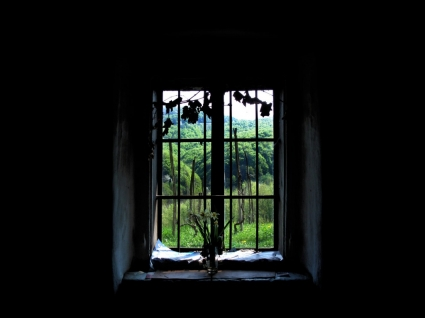 Old Window Wallpaper Other Nature