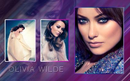 Olivia Wilde 2014