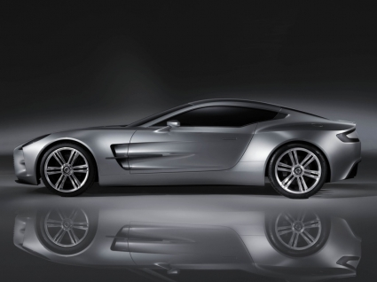 One 77 Wallpaper Aston Martin Cars