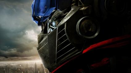 Optimus Prime HD