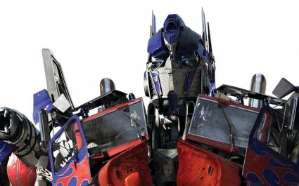 Optimusprime Wallpaper Transformers Movies