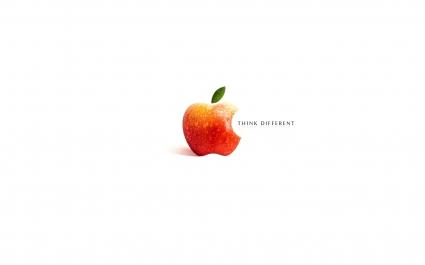 Original Apple Widescreen