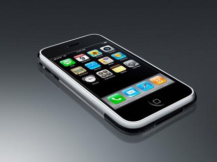 Original iPhone HD