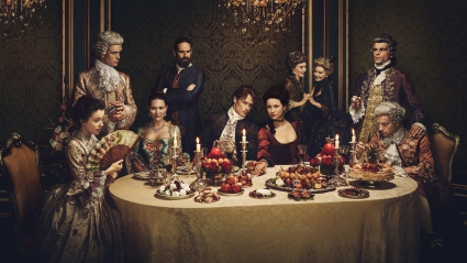 Outlander TV Show