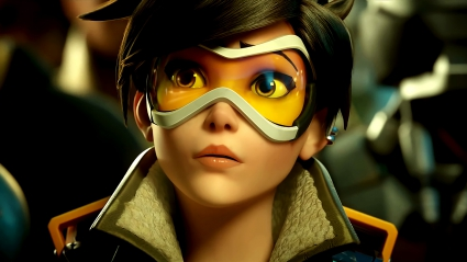 Overwatch Agent Tracer