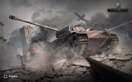 Panther World of Tanks