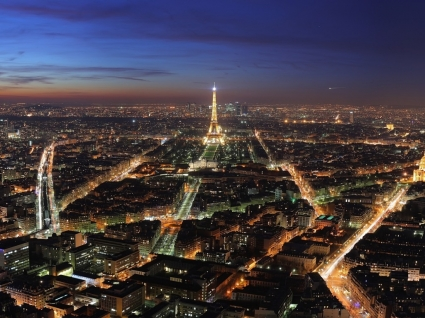 Paris Wallpaper France World