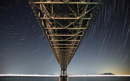 Pearl Bridge