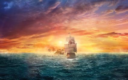 Pirate Sail