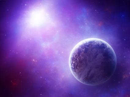 Planet Alone