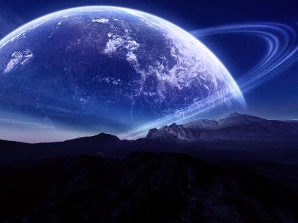Planet Closer Look