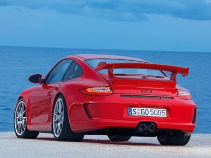 Porsche 911 GT3 Wallpaper Porsche Cars