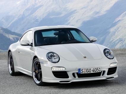 Porsche 911 Sport Classic Wallpaper Porsche Cars