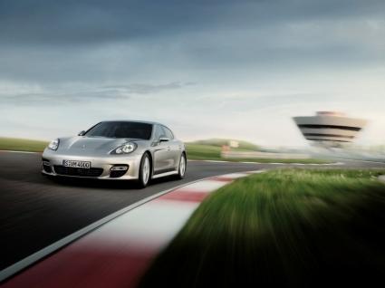 Porsche Panamera S Wallpaper Porsche Cars