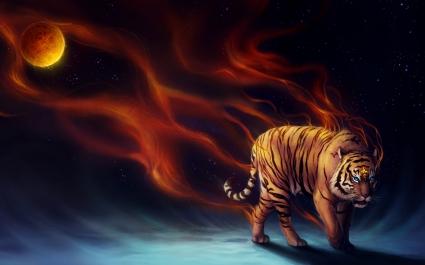 Power Tiger