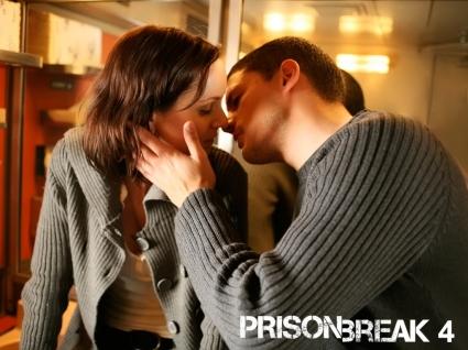 Prison Break 4 Wallpaper Prison Break Movies