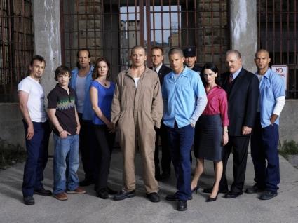 Prison Break Cast Wallpaper Prison Break Movies