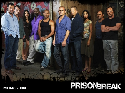 Prison Break Season 3 Cast Wallpaper Prison Break Movies