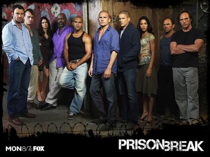 prison break s04 cast