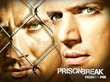 Prison Break TV Series 2