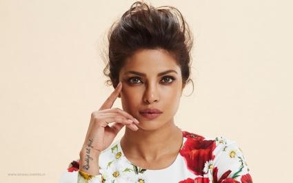Priyanka Chopra 2016 Actress
