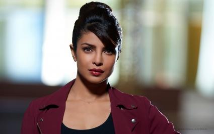 Priyanka Chopra as Alex Parrish