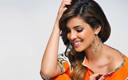 Priyanka Chopra Bollywood Actress