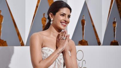 Priyanka Chopra Oscar Awards 2016