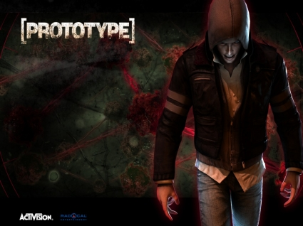 Prototype Wallpaper Other Games Games