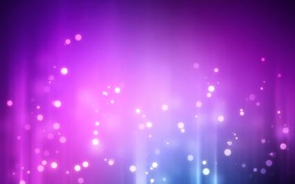 Purple Color Flow