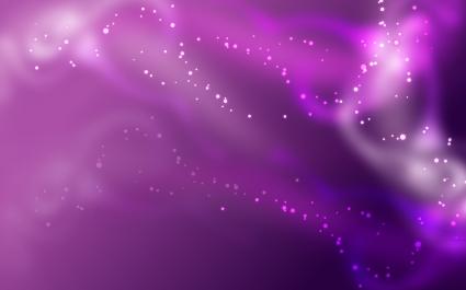 Purple Colorful