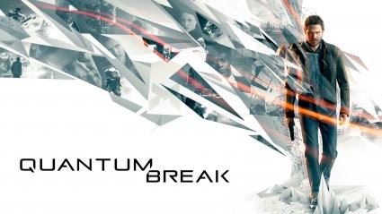 Quantum Break 2016 Game