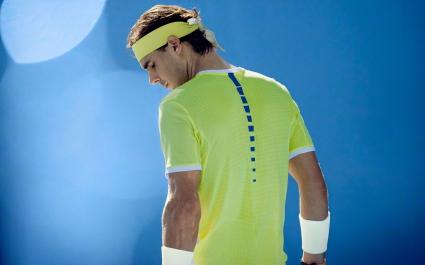 Rafael Nadal 8K