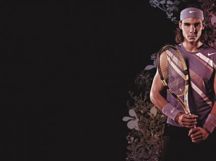 Rafael Nadal Wallpaper Tennis Sports
