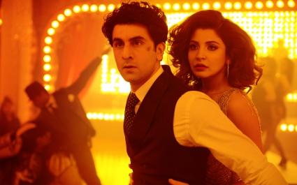 Ranbir Anushka Sharma Bombay Velvet