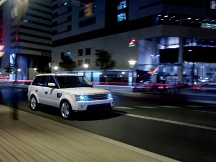 Range Rover Sport Wallpaper Range Rover Cars