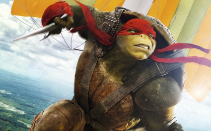 Raphael TMNT Out of the Shadows