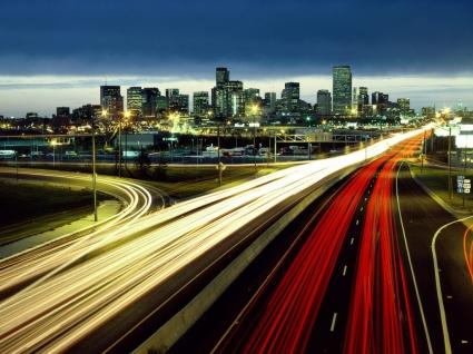 Rapid Transit Colorado Wallpaper Colorado World