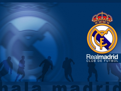 RealMadrid Wallpaper Real Madrid Sports