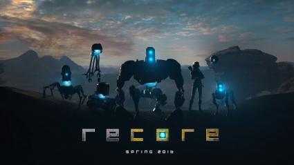 ReCore Xbox HD Video Game