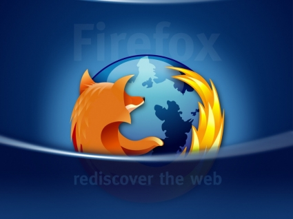Rediscover The Web Wallpaper Firefox Computers